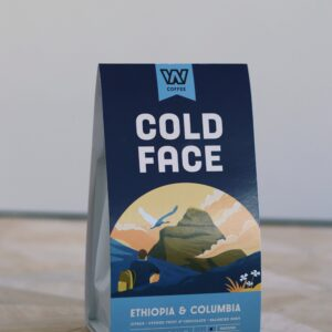 COLD FACE COFFEE