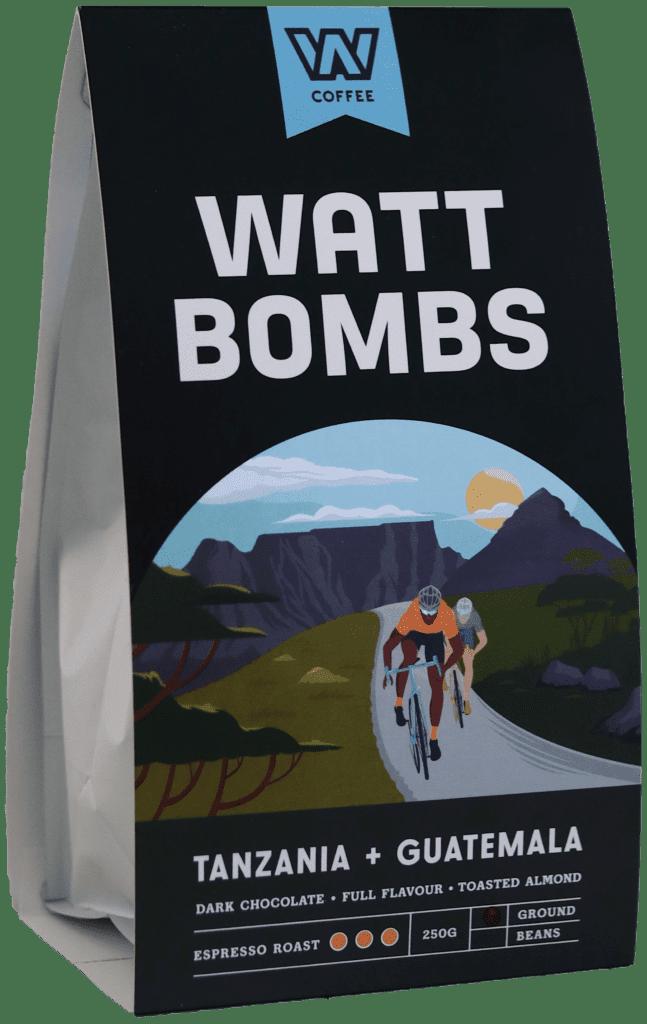Watt Bombs